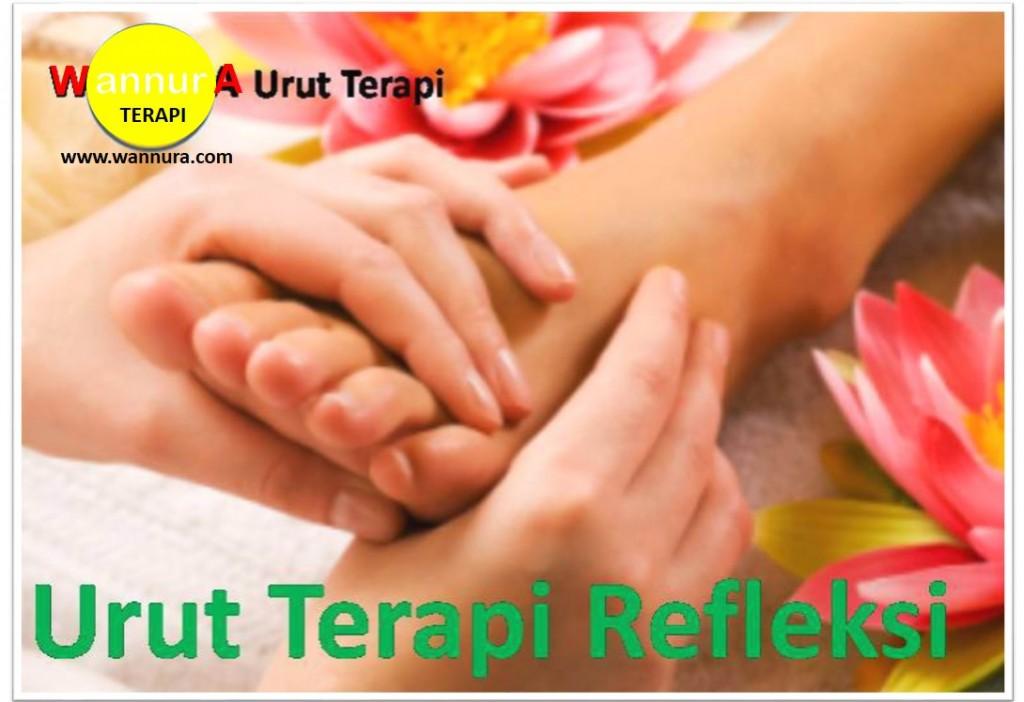 Urut Wannura Terapi